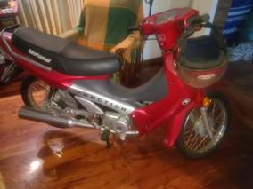 Motomel Ca110 (nueva Sin Uso)