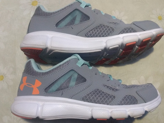 Zapatillas Under Armour