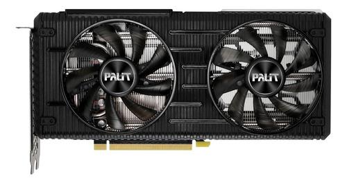 Placa De Video Rtx 3060 Palit Dual 12gb Nvidia
