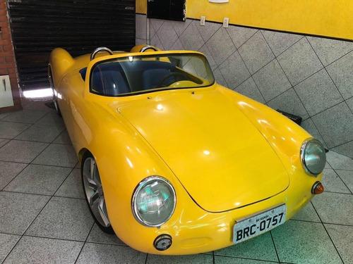 Imagem 1 de 12 de Porsche Spyder Replica