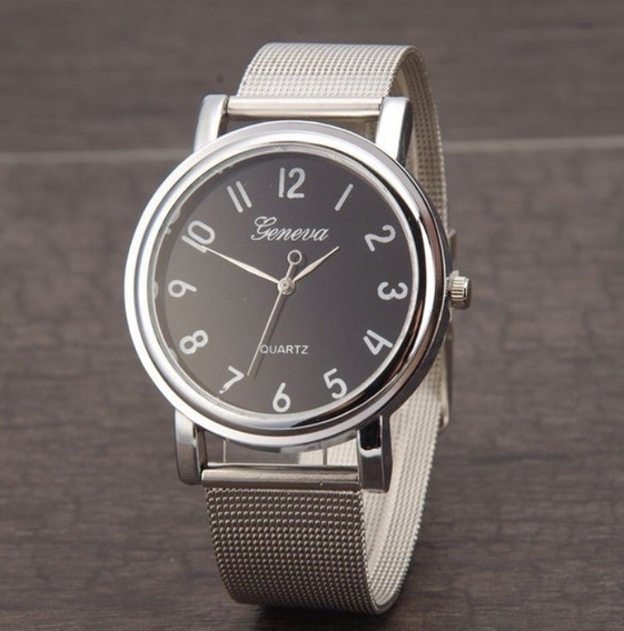 Reloj Geneva Inox