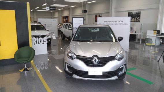 Renault Captur Zen