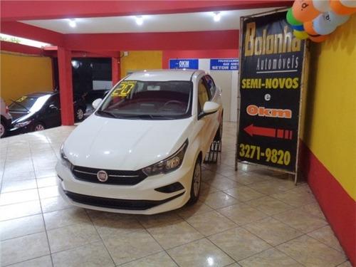 Fiat Cronos 1.8 E.torq Flex At6