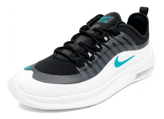 Tenis Nike Air Max Axis Unisex Sneakers Original Casual