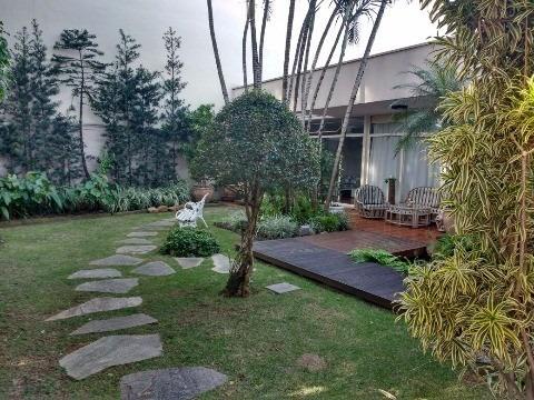 Casa Comercial Em Indaiatuba, Casa No Centro. - Ca00920 - 4511808