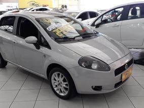 Fiat Punto 1.4 Attractive Italia 8v