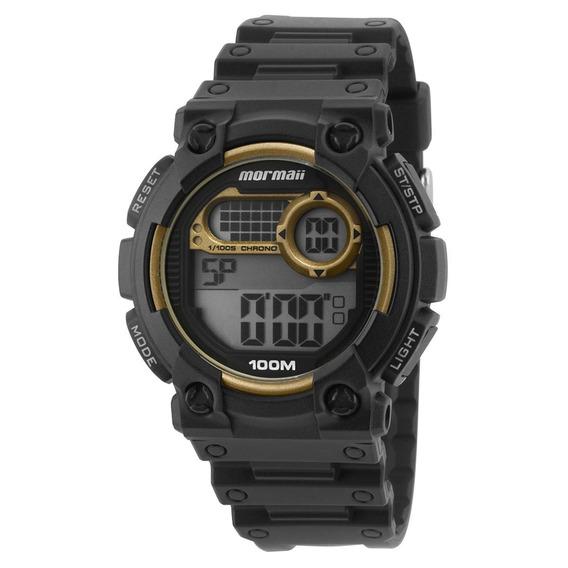 Relógio Mormaii Mo12587a/8d