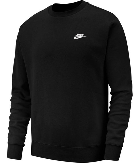 Moletom Masculino Nike Sportswear Club Bv2662 | Lojas Radan