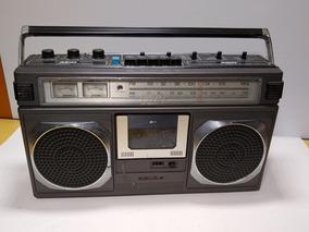 Radio Antigo Aiko Atpr 420 No Estado Ler Descrição Do Anúnci