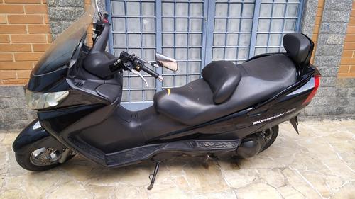 Imagem 1 de 3 de Suzuki Burgman 400