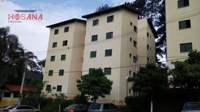 Apartamento Com 2 Dormitórios Para Alugar, 52 M² Por R$ 700/mês - Ap0140