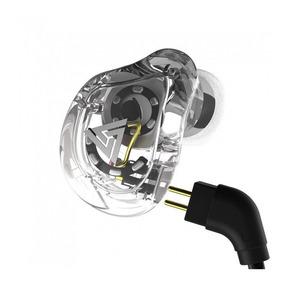 Qkz Vk1 4dd In Ear Fone De Ouvido Retorno Monitor De Palco