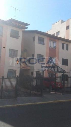 Venda De Apartamentos / Padrão  Na Cidade De São Carlos 24756