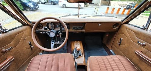 Chevrolet Caravam 1979