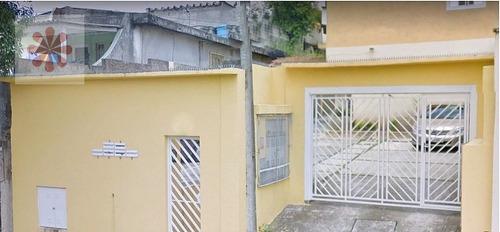 Imagem 1 de 15 de Casa Sobrado Condomínio Em Vila Ré  -  São Paulo - 5488
