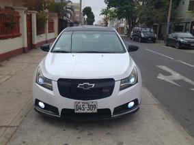 Chevrolet Cruze Deportivo Excelente Estado
