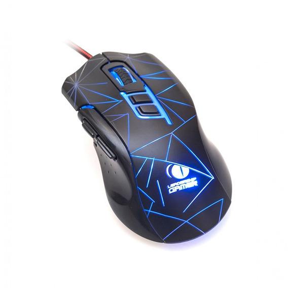 Mouse Acessório Pc Gamer Sniper 7 Botões Multi Dpi Ajustáve¿