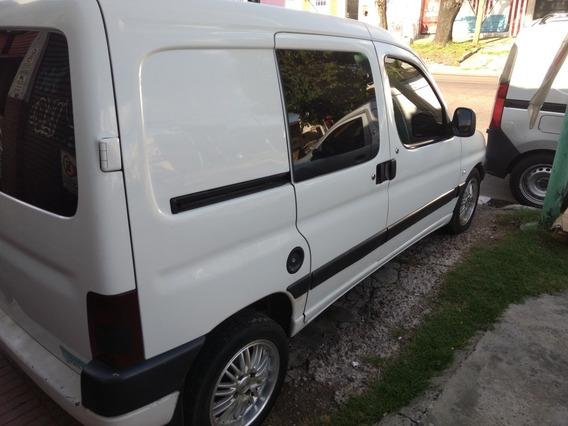 Peugeot Partner 1.9 Furgon Presence Plc 2008