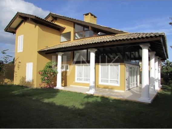 Casa - Rio Tavares - Ref: 3061 - V-3061