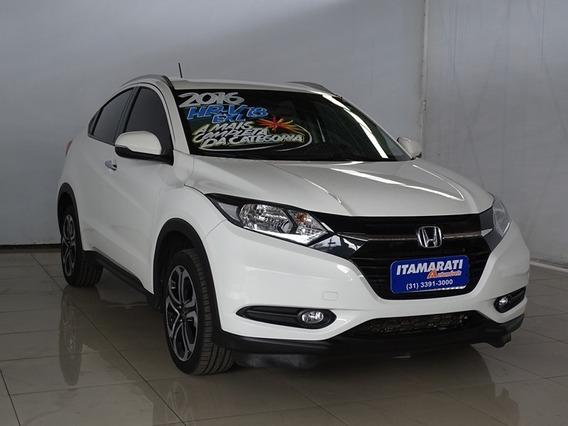 Honda Hr-v Exl Cvt (3560)