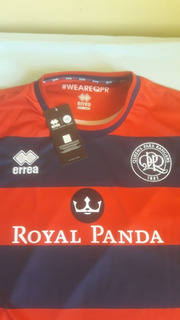 Camisa Queens Park Rangers 2016/2017, Xgg !