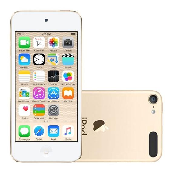 iPod Touch Apple 32gb 6ª Geração Mkhv2bz/a