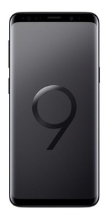 Celular Galaxy S9 Plus Negro