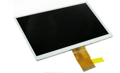 Display Lcd Tablet Positivo T701 Tv 7