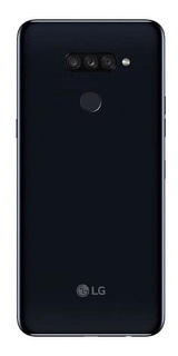 Smartphone LG K50s 32gb Câmera Tripla 13mp Preto Lmx540bmw
