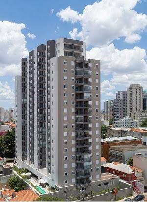 Imagem 1 de 15 de Apartamento - Padrão, Para Venda Em São Paulo/sp - Ap237 Prime Vila Mariana