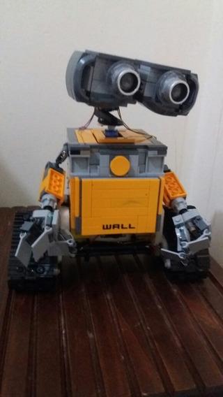 Wall E - Arduino