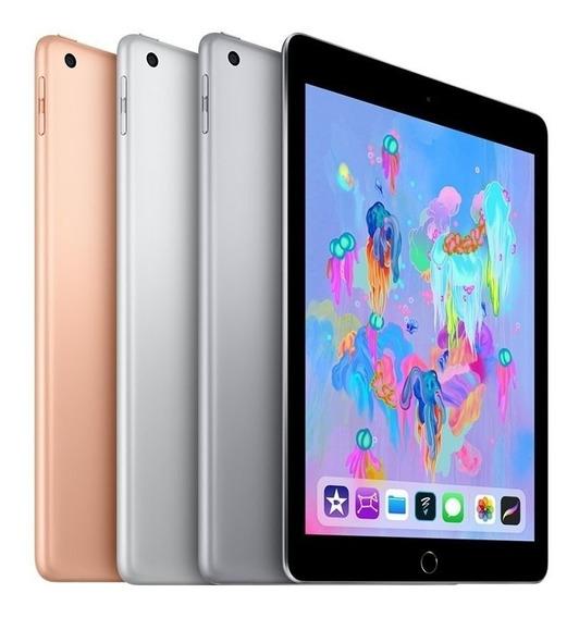 Apple iPad New 32gb 9.7 Polegadas Lacrado 2018 + Nota Fiscal