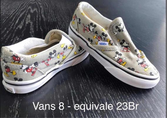Tênis Infantil adidas, Puma, Zara, Vans 23br