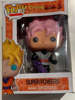 Dragon Ball , Tipo Funko Pop , Vegeta