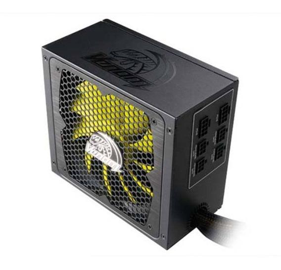 Fonte Modular 1000w Real Akasa Venom Power 80 Plus Gold