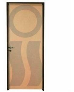 Puerta Placa Mdf (para Pintar) 70x200