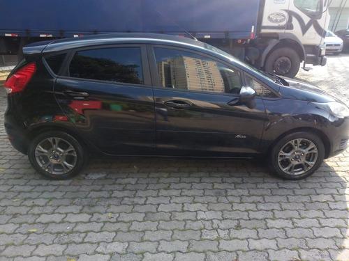Imagem 1 de 13 de Ford New Fiesta 1.5-s 2013/2014 Completo