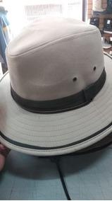 Sombrero Fino Estilo Panama