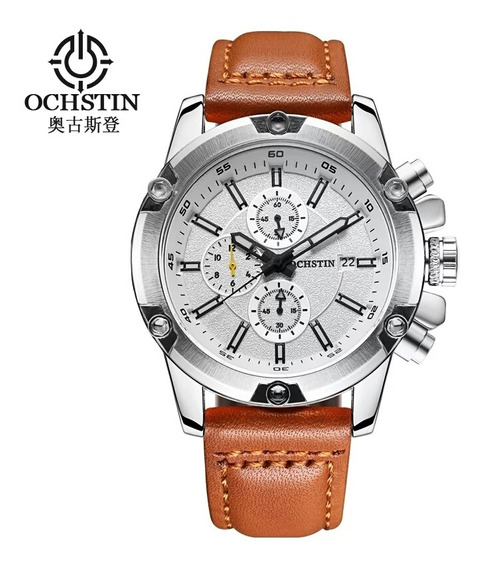 Relógio Ochstin 6075g - Prova D
