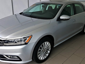 Volkswagen Passat 2.5 Tiptronic Highline At #021328