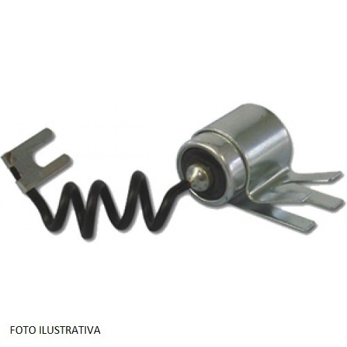 Capacitor N1/t1 - Mbenz Caminhao