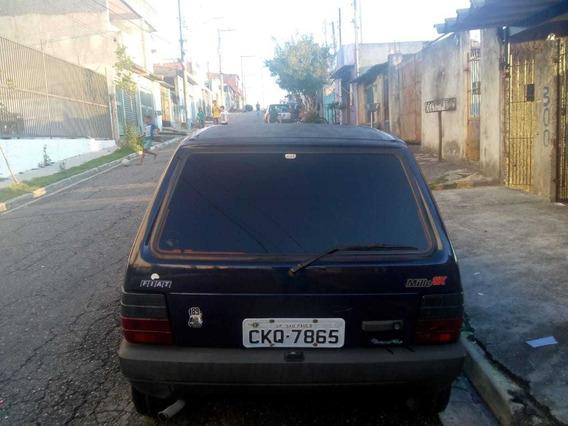 Fiat Mille 1997