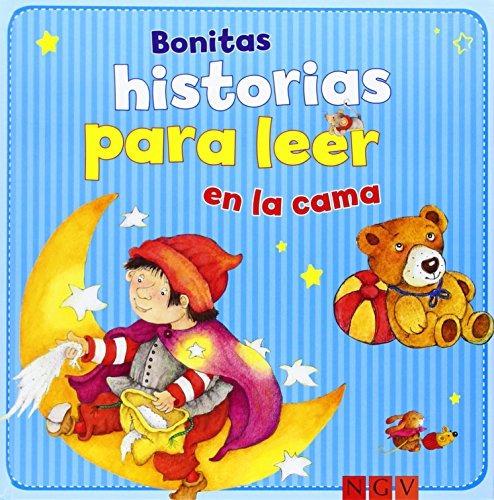 Libro Bonitas Historias Para Leer En La Cama - Nuevo