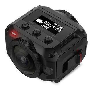 Video Camara Garmin Virb 360