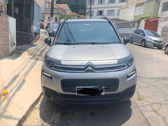 Citroën Aircross 1.5 Live Flex 5p 2016