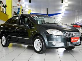 Fiat Linea 1.9 Abs. Flex Dual. 2010 Aceito Troca E Financio