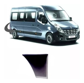 Friso Lateral Parte Traseira Renault Master 2014/17