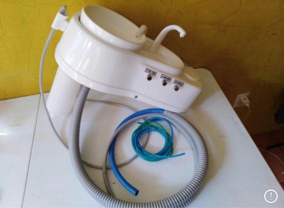 Escupidera Dental,eyector,sistema Flush,vertederos De Import