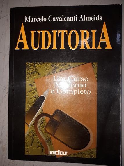 Auditoria - Um Curso Moderno E Completo 5ª Ed