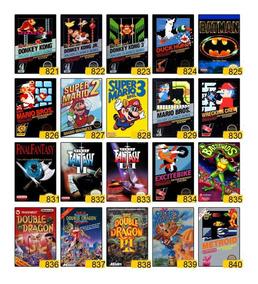 10 Placa Decorativa Duck Hunt Nintendo Nes Video Game Mdf